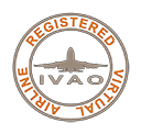 IVAO Registered VA